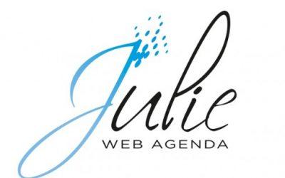 JULIE WEB AGENDA